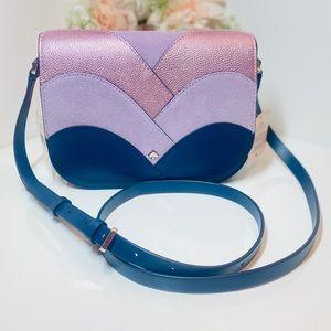 Brand new Kate Spade medium flap shoulder bag